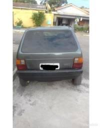 Fiat uno 2001 valor 7000 R$ ligar no 993322645 - 2001