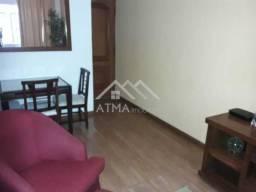 Apartamento à venda com 2 dormitórios em Olaria, Rio de janeiro cod:VPAP20270