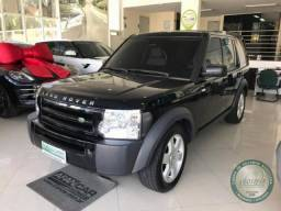 LAND ROVER DISCOVERY 3 S 2.7 4X4 DIESEL AUT./2007 - 2007