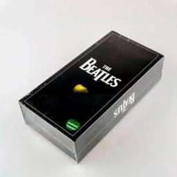Coleção Box The Beatles Versão Stereo 17 Cds Novo Lacrado