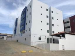 Apartamento em Mangabeira, com lazer completo