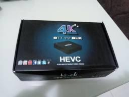 Vendo tv Box MX9