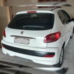 Peugeot 207 1.4 XR Sport - 2010