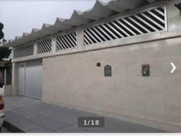 Título do anúncio: Casa duplex Alto Padrão 4 qtos/ na laje/ cobertura/ 3 vagas/ ibura de baixo
