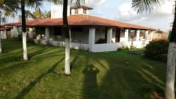 CA1274 Casa de Praia na Caponga, 4 quartos, 10 vagas de garagem, piscina, próximo a praia