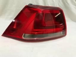 Sinaleira / Lanterna do Volkswagen VW Golf TSI lado esquerdo (LE)