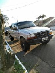Ranger - 2000