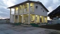 Vende-se Mansão à Beira Mar da Barra de São Miguel - AL no Condomínio Barra Mar