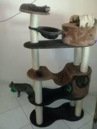 Arranhador Para Gatos!!