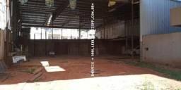 Título do anúncio: Salão Comercial para Locação em Presidente Prudente, PARQUE DO POVO