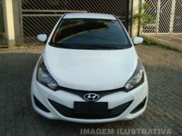 Hyundai HB20 - Aprovação facilitada