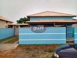 KS- Casa com 2 quartos em Construção no gravatá 2 em Unamar - Cabo Frio