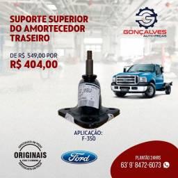 SUPORTE SUPERIOR DO AMORTECEDOR TRASEIRO