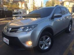 Toyota Rav4 4x2 2.0 2014