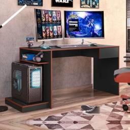 Escrivaninha Gamer Rubi rm129