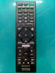 Controle Remoto / System Sony