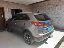 Hyundai Creta 2.0 Prestige Flex Automático