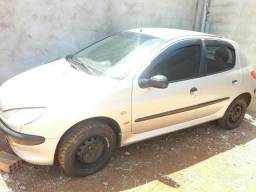 Peugeot 206 selection 2002 - 2002