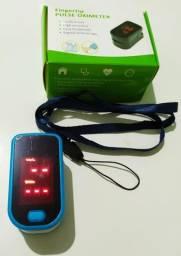 Oximetro de dedo