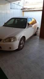 Honda ex completão - 2000