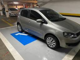 Vw Fox 1.6 Itrend completo - 2012/2013 - 2012