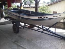 ;barco,motor,carreta - 2012