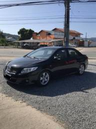 Corolla XEI 2010 Automático Legalizado baixo - 2010