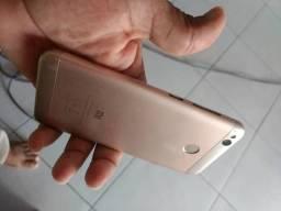 Xiaomi redmi 4 com defeito