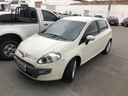 Fiat Punto 2014 1.6 essence estado de zero - 2014