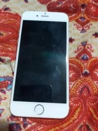 Iphone 6 16Gb Rosê