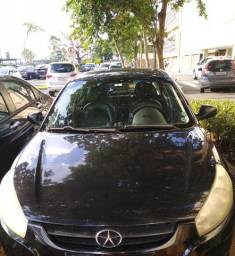 Vendo Carro J3 p Banco - 2012