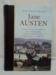 Jane Austen - Complete Illustrated Novels