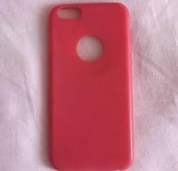 Capinha iphone 6/6s