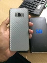Samsung S8 64gb 4gb Ram