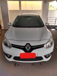 Fluence Dynamique manual - 2015
