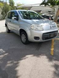 Fiat Uno Vivace 1.0 EVO Flex 2012 - 2012