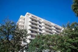 Largo dos Palacios | Apartamento em Botafogo de 3 quartos com suíte | Real Imóveis RJ