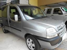Fiat Doblo 1.8 - 2006