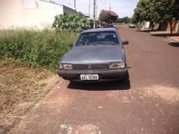 Vendo carro - 1990