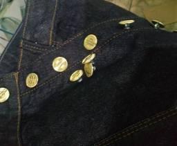 Acabamento em geral no Jeans