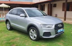 Audi Q3 ambiente - 2016