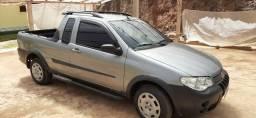 Fiat Strada 2008 CE Trekking 1.4 8v Flex 81 CV - 2008