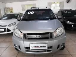 Ford Ecosport Freestile - 2009