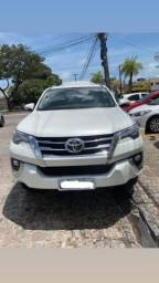 Hilux SW4 - 2017