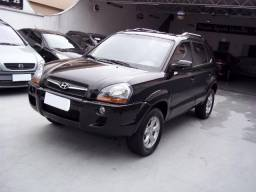 Linda Hyundai Tucson Gls Baixo Km Extremamente Nova Completa - 2015