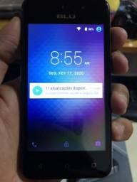 Celular blu mini 5