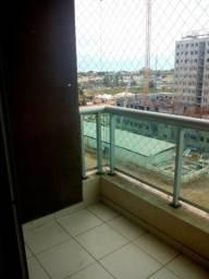 Apartamento 3/4 com Suíte Torres do Atlântico