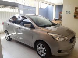 Ford Ka 15/15 31.500 - 2015