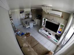 Vendo apartamento mobiliado em Messejana (em frente o Grand Ghopping)