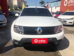 Renault Duster Expression 1.6 At 2020 Completo